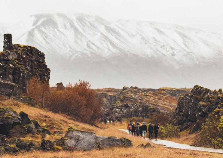 First-Timer's Guide to Reykjavik