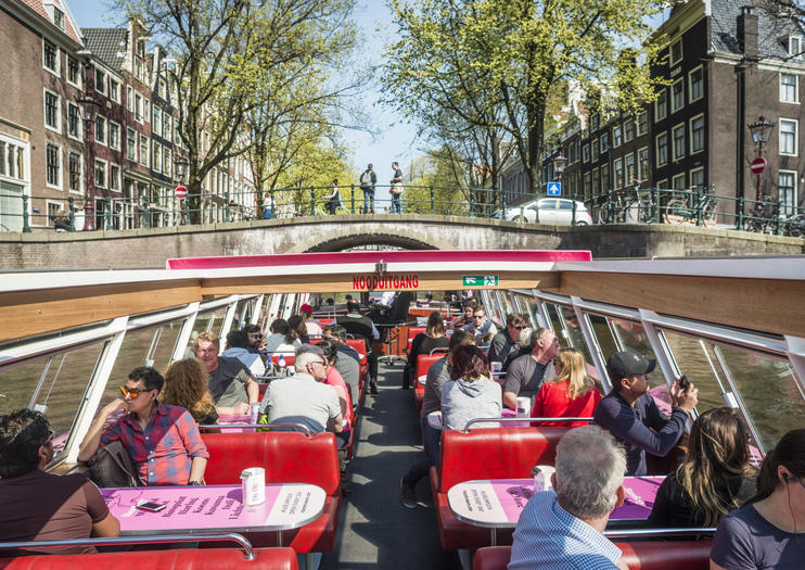 How to Get Around in Amsterdam