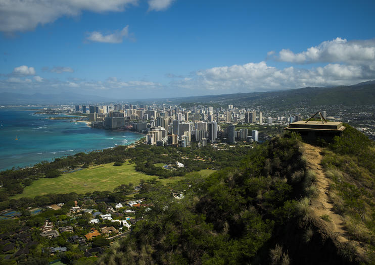 How to Spend 1 Day on Oahu