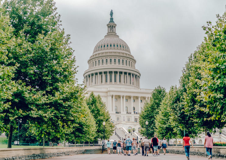 Know Before You Go: Visiting Washington DC During Election Season