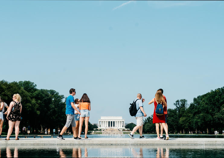 How to Spend 2 Days in Washington DC