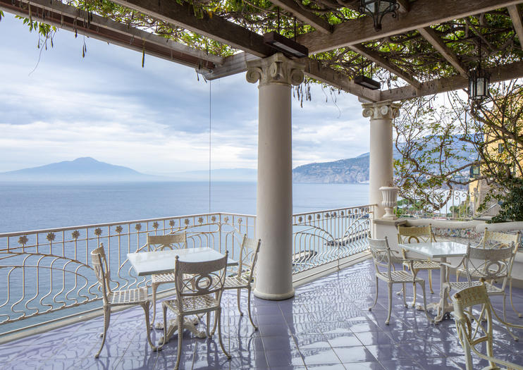 How to Spend 2 Days on the Amalfi Coast
