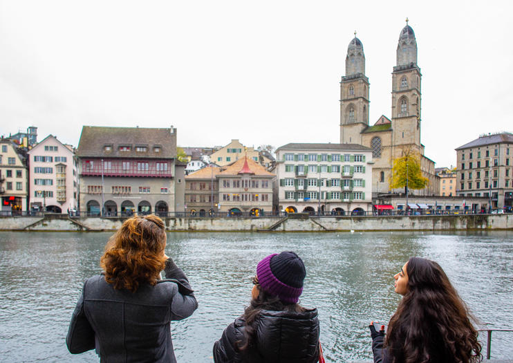 Don't Miss These Must-Do Activities in Zurich