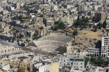 Private City Tour of Amman Including Wine Tasting