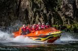 Extreme Jet Boat Tour: 11 am