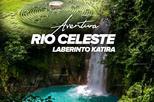 Hiking Rio Celeste One day Tour