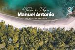 One Day Tour to Manuel Antonio