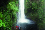 Coffee tour, Poas Volcano and La Paz Waterfall Gardens