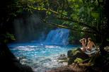 Hiking Land of Senses Tour by Sensoria