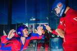 Houston Memorial Indoor Skydiving Experience