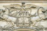 Neoclassical Paris Architecture 2-Hour Private Walking Tour