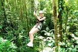 Zipline and Mud Spa Combo Tour in Fiji