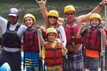 Sarapiqui River Safari Float with Independent Botanical Tour