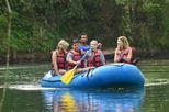 2-in-1 Arenal Volcano Combo Tour: River Safari Float and La Fortuna Waterfall