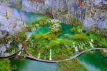 Plitvice National Park Full Day Trip from Zadar