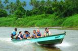 Suva Shore Excursion : Rewa River Eco Adventure with Lunch