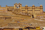 Private overnight jaipur and agra experience from new delhi by rail in new delhi 298157