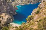 Boat trip from oludeniz blue lagoon to butterfly valley and st in fethiye 315525