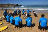 Aulas de surfe em Algarve
