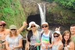 Big Island Small Group Tour: Volcano Park, Coffee, Waterfalls, Black Sand Beach
