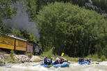 Raft and train package in durango 365205