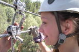 Zip line and family rafting package in durango 365188