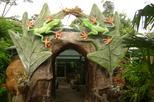 Arenal Natura Ecological Park Tour