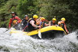 Rangitaiki River - White Water Rafting