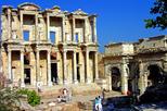 Kusadasi port to ephesus virgin mary s house temple of artemis in kusadasi 290427