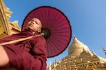 Half-Day Private City Tour of Yangon