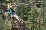 Broadmoor Soaring Adventure Zip-Line Tour