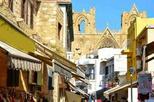 Private Tour of Saint Barnabas Monastery, Salamis, Othello Castle and Varosha from Nicosia