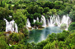Mostar and Kravice Waterfalls Full Day Excursion from Dubrovnik