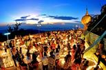 Overnight Golden Rock and Bago Tour from Yangon