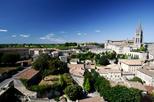 Viagem de meio dia para grupo pequeno por St Emilion saindo de Bordeaux
