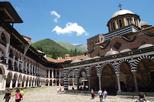 Rila Monastery and Boyana Church Shuttle Tour