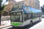 Excursão em ônibus panorâmico por Lyon