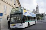 Excursão em ônibus panorâmico por Marselha