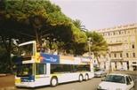 Excursão em ônibus panorâmico por Nice