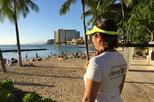 Oahu Sunset Run and Yoga Tour