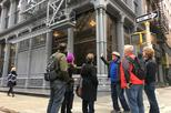 NYC Awesome Architecture Private Tour by Foot and Subway