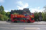 Excursão turística pela cidade de Edimburgo em ônibus panorâmico