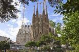 Acesso prioritário: excursão para a Igreja Sagrada Família em Barcelona