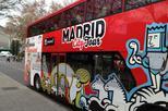 Excursão com várias paradas por Madri com degustação opcional de comida