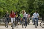 Excursão de bicicleta por Madrid