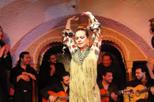 Flamenco night at tablao cordobes in barcelona 115015
