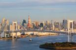 Excursão panorâmica de um dia por Tóquio - Santuário Meiji, templo Asakusa e cruzeiro pela Baía de Tóquio