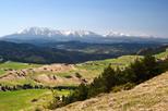 Excursão de um dia por Zakopane e pelas Montanhas de Tatras, saindo de Cracóvia