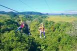 Big Island Zipline Adventure - 120+ Minutes
