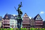 Excursão de 6 dias de Berlim para Frankfurt, incluindo Hamburgo e Hamelin